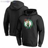 Hoodies Boston Celtics Noir