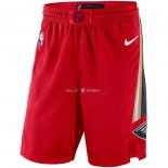 Pantalon New Orleans Pelicans Nike Rouge Statement 2018