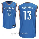 Maillot Oklahoma City Thunder No.13 James Harden Bleu