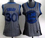 Maillot Femme 2013 Static Fashion NO.30 Stephen Curry