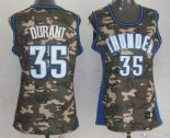 Maillot Femme 2013 Camouflage Fashion NO.35 Kevin Durant
