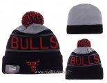 Gorritas 2016 Chicago Bulls Rouge Gris
