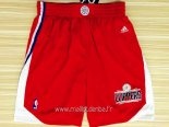 Pantalon L.A.Clippers Rouge