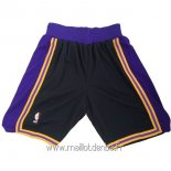 Pantalon Los Angeles Lakers Pourpre