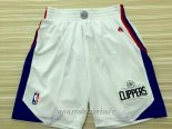 Pantalon L.A.Clippers Blanc