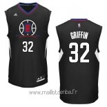 Maillot L.A.Clippers No.32 Blake Griffin Noir