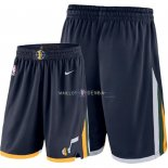 Pantalon Utah Jazz Nike Marine Icon 2018/2019