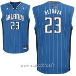 Maillot Orlando Magic No.23 Mario Hezonja Bleu