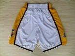 Pantalon L.A.Lakers Blanc