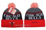 Gorritas 2016 Chicago Bulls Noir Rouge