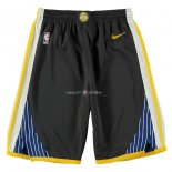 Pantalon Enfants Golden State Warriors Nike Noir 2018-19