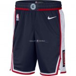 Pantalon Los Angeles Clippers Nike Marine Ville 2018/2019