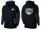 Hoodies Boston Celtics Noir Blanc