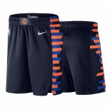 Pantalon New York Knicks De Marine