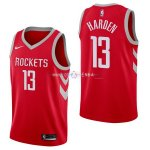 Maillot Houston Rockets Nike NO.13 James Harden Rouge Icon