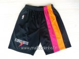 Pantalon Miami Heat Retro Floridians Noir