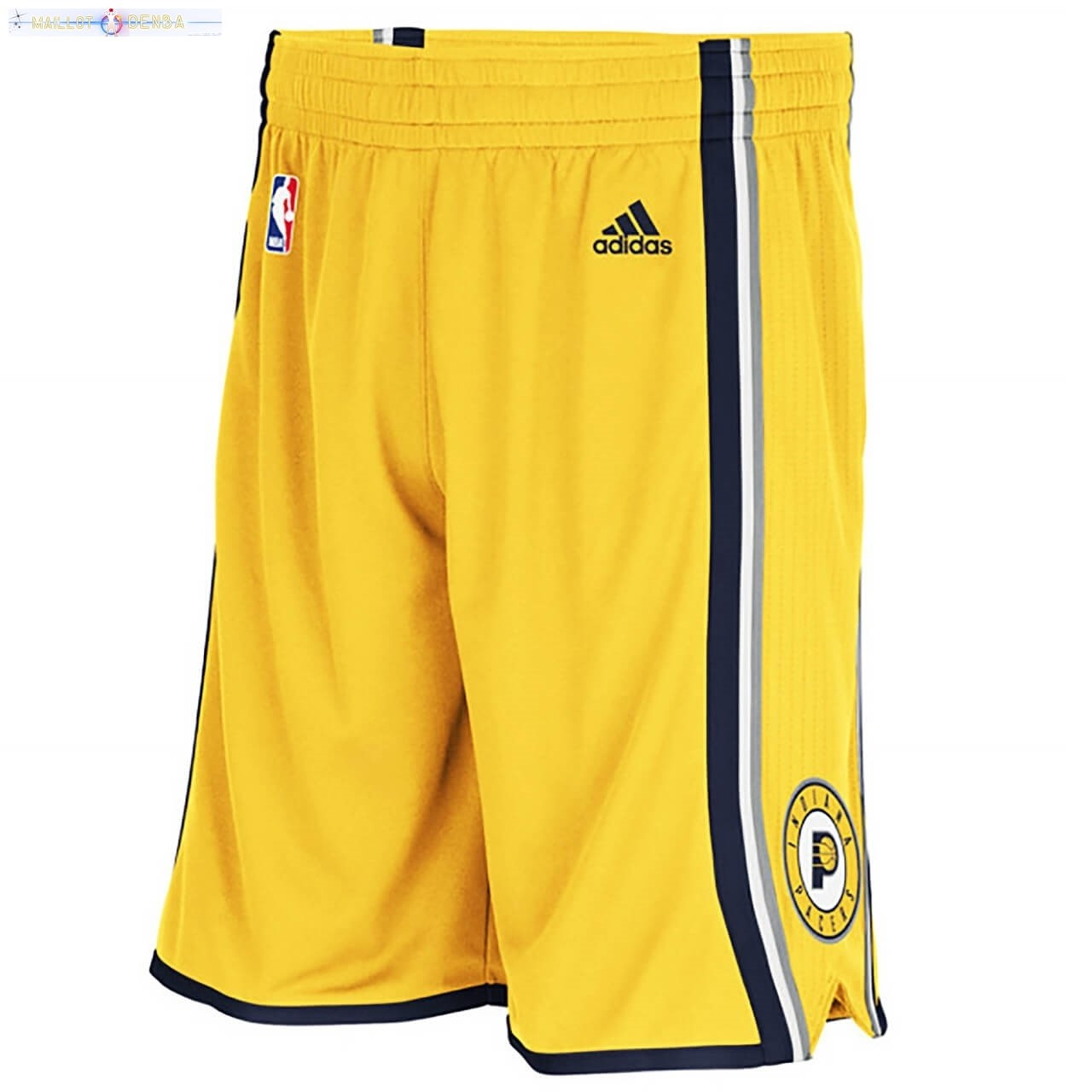 Pantalon Indiana Pacers Or 2020
