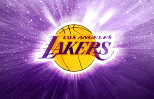 Maillot NBA L.A.Lakers